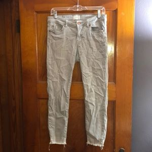 Caslon / Nordstrom Five-pocket denim